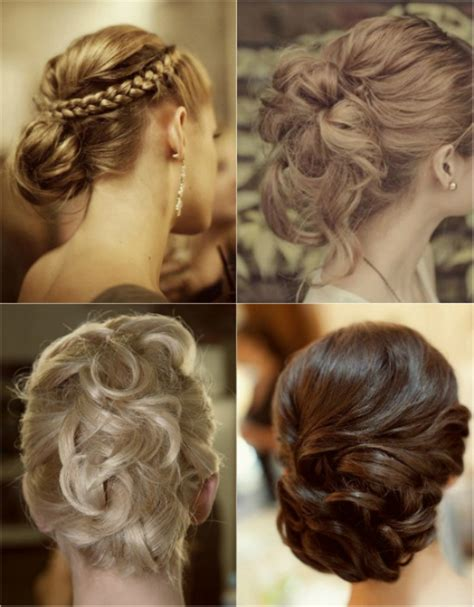 simple hairstyles for party at home ombre color hairstyle in autumn archives vpfashion vpfashion