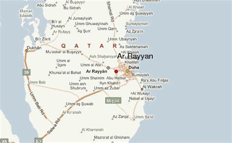 Ar Rayyan gu 237 a urbano de ar rayyan