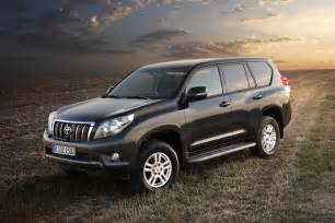 Toyota Landcruser 2011my Toyota Land Cruiser Receives Updated 3 0l Diesel