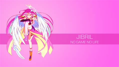 wallpaper no game no life jibril no game no life jibril 1 by spectralfire234 on deviantart