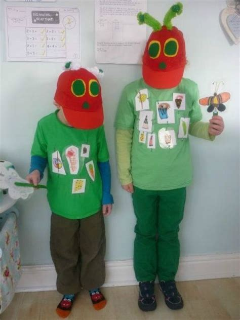 Handmade Fancy Dress Ideas - 1000 ideas about world book day costumes on