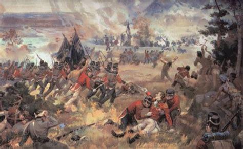 Mars Jacob 1815 1812 krigen