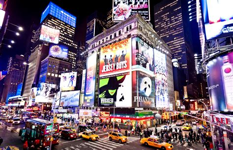 Broadway Shows In Broadway Shows Nyc New York Sightseeing