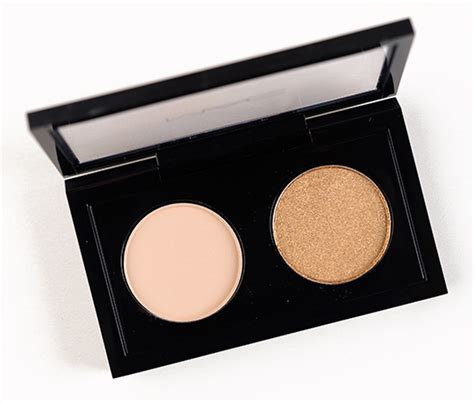 Eyeshadow Duo Viva Review mac culturalized eyeshadow duo review photos swatches