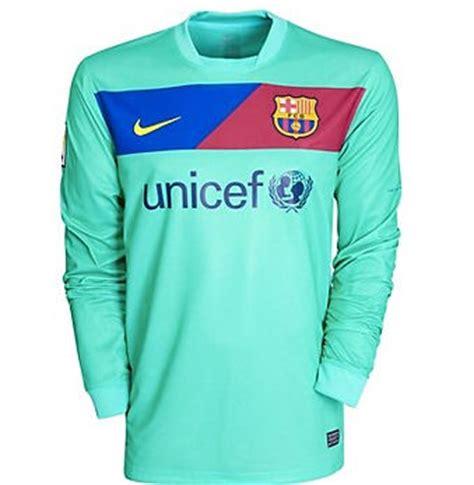 Jersey Barcelona Away Big Size 3xl 10 11 barcelona away sleeve jersey shirt barcelona jersey shirt sale gogoalshop