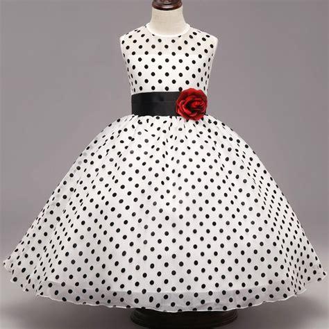 10 year old girls birthday dresses baby girl children s princess costume flower girl dress