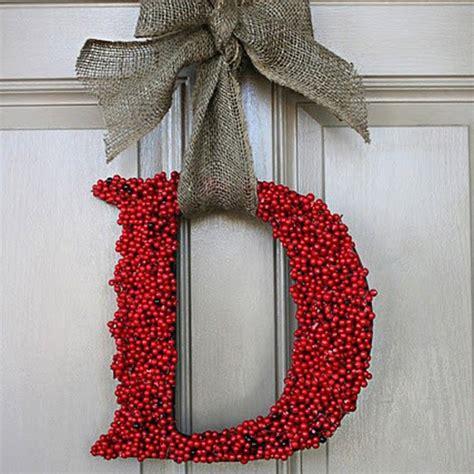 como decorar letras navideñas adornos navideos para oficina adornos colgantes with