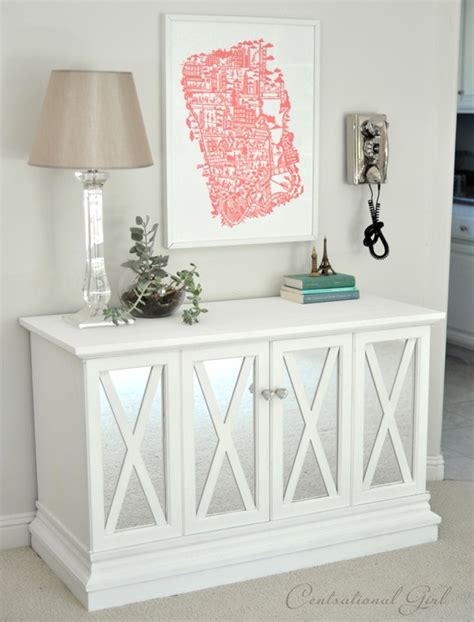 goodwill furniture makeovers 10 cabinet makeover centsational