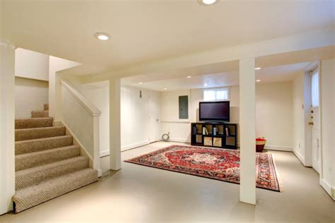 4 small basement remodeling ideas part 1