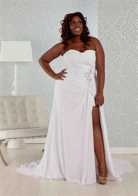 beach wedding dresses plus plus size beach wedding dresses naf dresses