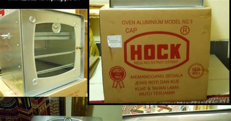 Oven Hock Kecil oven tangkring hock
