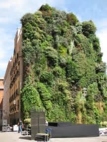 bensozia patrick blanc s vertical gardens