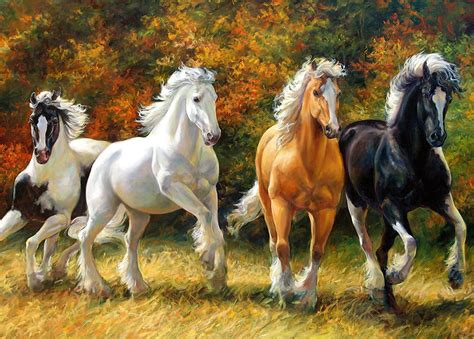 1000 images about horse party on pinterest horse horse jigsaw puzzles that will absolutely capture your