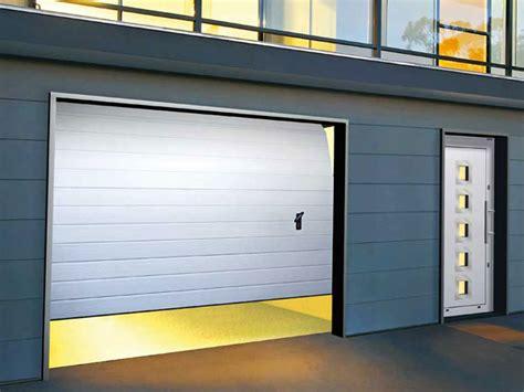 Porte Sezionali Per Garage Prezzi - porte per garage suzzara portone sezionale serrande