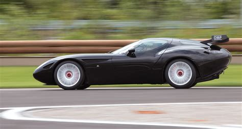 zagato maserati zagato honors maserati with stunning mostro sports car at