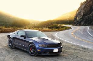 2011 Ford Mustang Gt Featured Carlo Spiga S 2011 Ford Mustang Gt Mustangs Daily