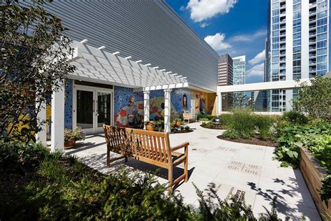 Ronald Mcdonald House Chicago by Daccord Chicago Ronald Mcdonald House
