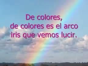 de colores joan baez el medio ambiente