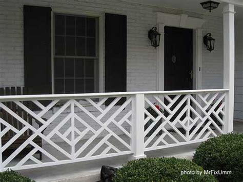 design pattern rails wood deck railings porch railing designs wood balusters