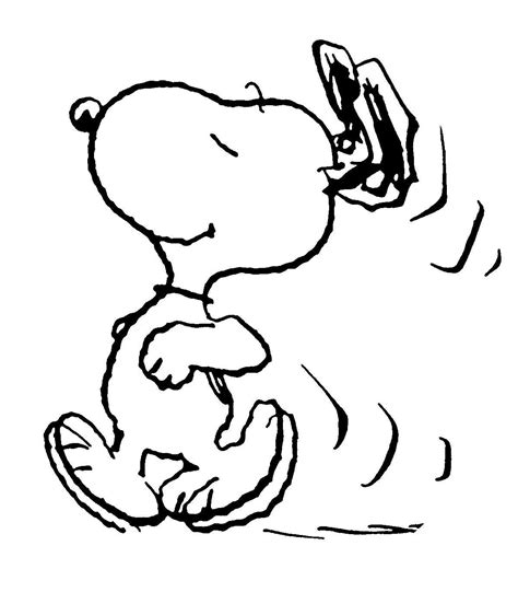 Printable Snoopy Coloring Pages Coloring Me Snoopy Printable Coloring Pages