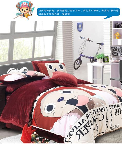 anime comforter worm one piece anime bedding sets super king comforter