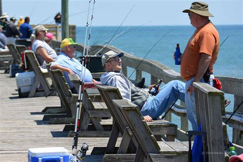 rod and reel head boat outer banks fishing guide outerbanks