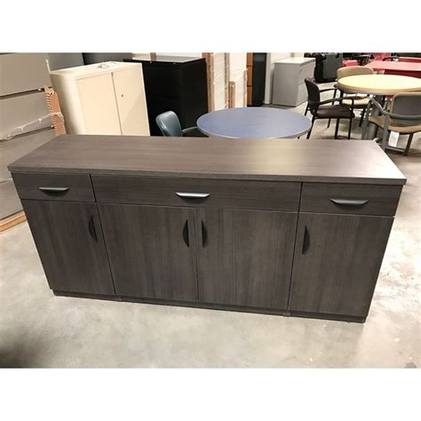 credenza height grey buffet height credenza