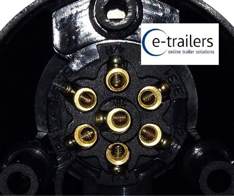 wonderful truck trailer connector gallery electrical