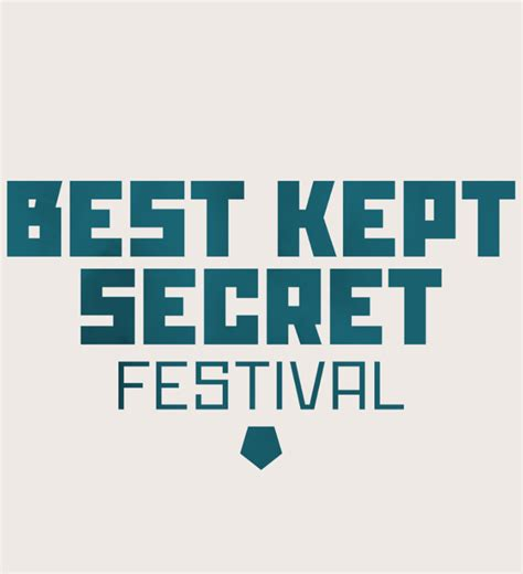 best kept secret the 0230748244 best kept secret festival 2018 tickets line up