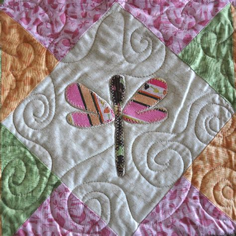 Dragonfly Patterns For Quilting by Butterfly Quilt