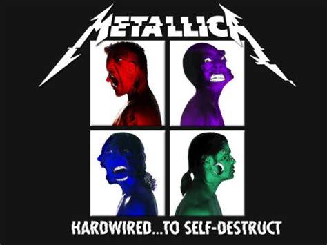 Cd Original Metallica Hardwired To Self Destruct Import hardwiredtoselfdestruct explore hardwiredtoselfdestruct on deviantart