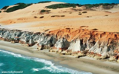 consolato brasile orari brasile il cear 224 e la costa nordeste motortravel