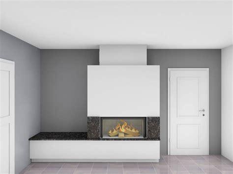foyer 3 faces vitrées conception et plan 187 cheminee moderne 1000 id 233 es sur la
