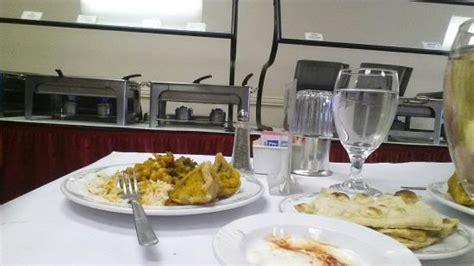 lunch buffet изображение india s oven swansea