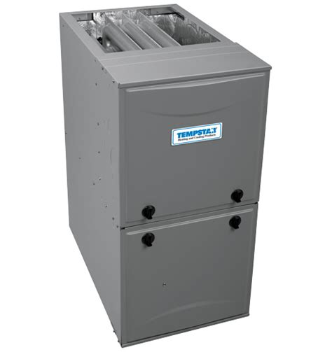 ultimate comfort heating and cooling tempstar smartcomfort 174 deluxe 98 gas furnace