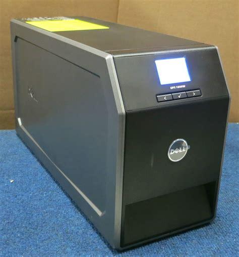Dell Emc2 1000w Standby Power Supply Ups uninterruptible power supply ups www imgkid the
