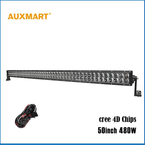 Cheap Led Light Bars Get Cheap 50 Led Light Bar Aliexpress Alibaba