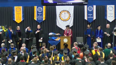 Of South Dakota Mba Graduation December 2016 by Dakota State Graduation 2016