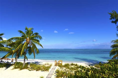 worlds best beaches in photos the world s best beaches 2017 according to