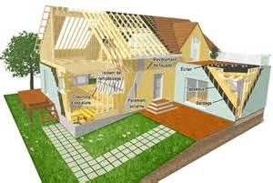 Materiaux Pour Construire Une Maison