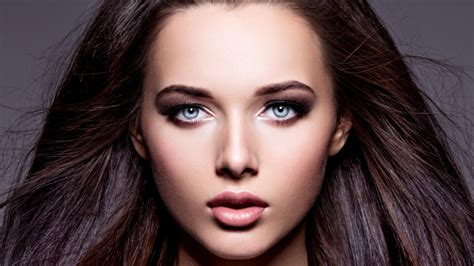 hair color for cool skin tones how to choose the hair color for your skin tone