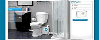upflushtoilet saniflo products