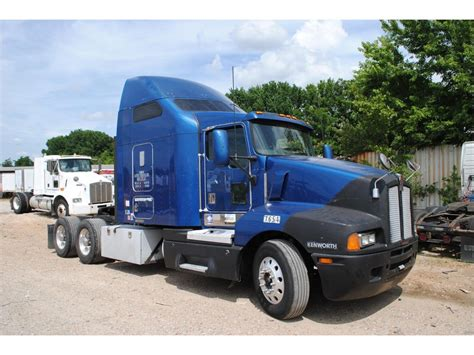 kenworth t600 for sale 2002 kenworth t600 for sale used trucks on buysellsearch