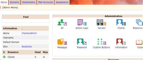 membuat web hosting di centos how to install kloxo on centos 6 a free web hosting