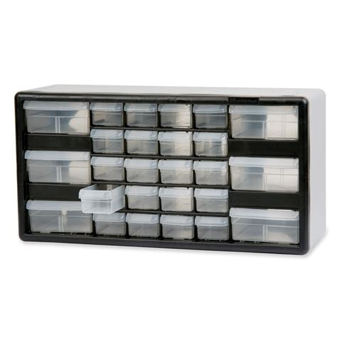 Akro Mils 44 Drawer Cabinet by Akro Mils 26 Drawer Plastic Storage Cabinet 26