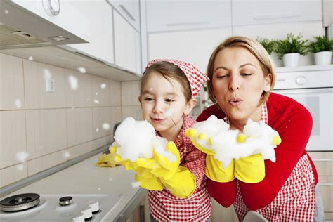 cleaning a house with preschoolers don t be silly have why germs are good for kids cloudmom