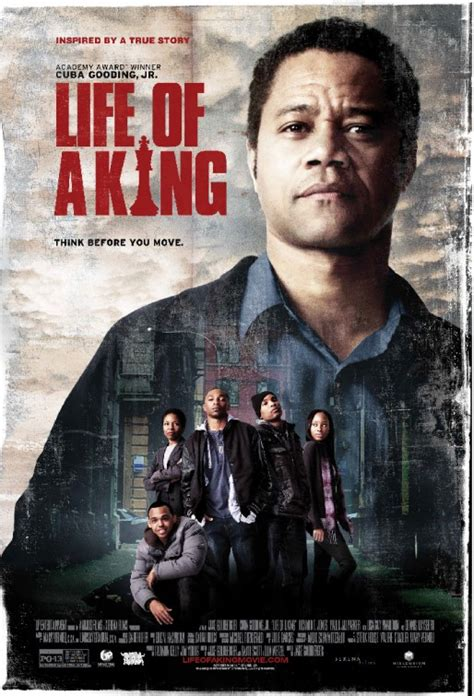 cuba gooding jr king watch cuba gooding jr in life of a king trailer