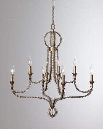 garland chandelier beaded garland chandelier neiman