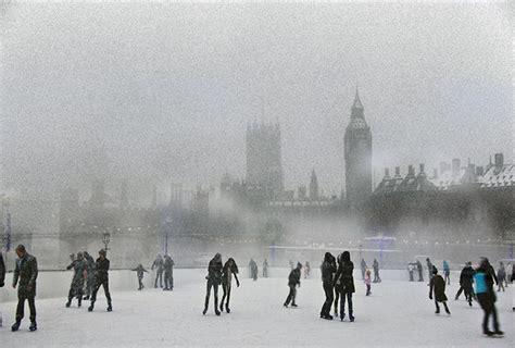skate london thames plans for natural ice rinks on the river thames south bank
