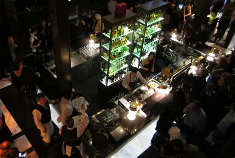 Former Nyc Waitress Dishes On Tipping by Glowbal Restaurant Owner And Former Server Plan